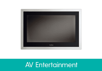 AV Entertainment
