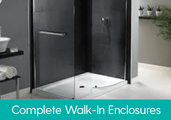 Complete Walk In Enclosures