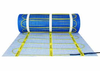 Mat Underfloor Heating