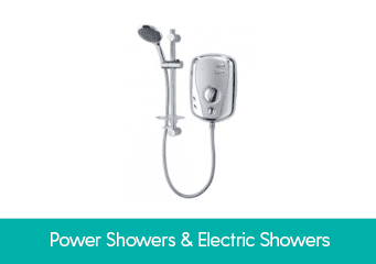 Power Showers & Electric Showers