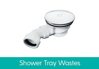 Shower Tray Wastes