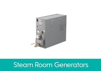 Steam Room Generators