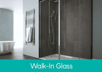 Walk In Glass