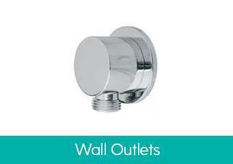 Wall Outlets & Brackets