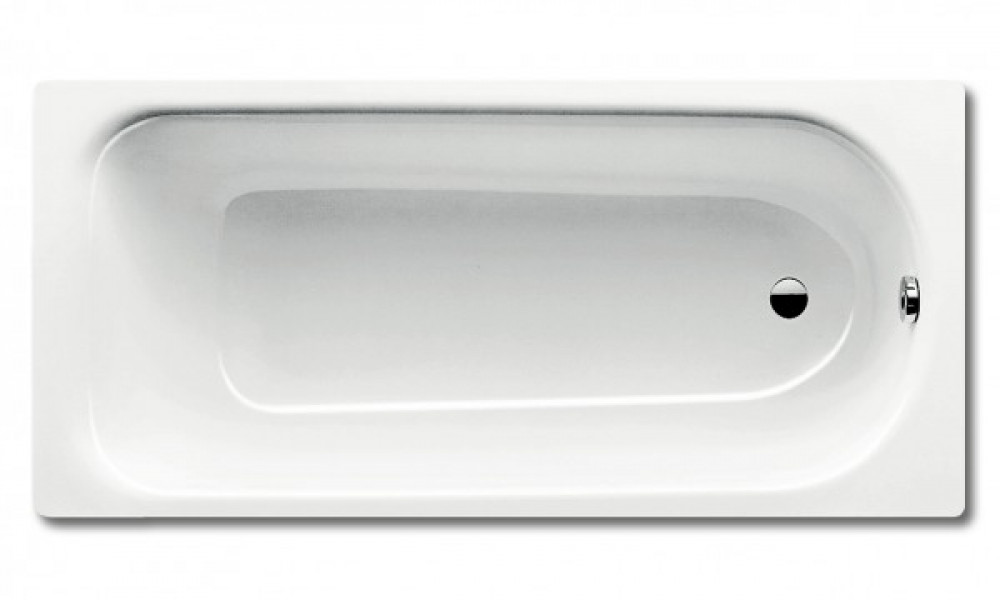 Kaldewei BT SANIFORM PLUS 9-9, 9500x9x490, alpine white