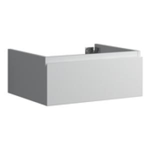 Faeber Mode 60 Basin Unit Slim Drawer Unit Matt White