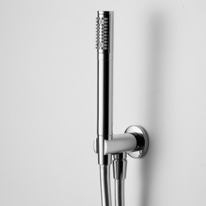 AVA Round Integrated Hand Shower Set