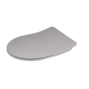 ByDesign Uni Slimline Soft Close WC Seat & Fixings