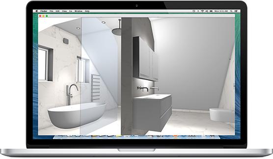 Design Overview & VR app