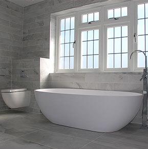 Bathroomsbydesign portfolio for W 4 bathrooms chiswick