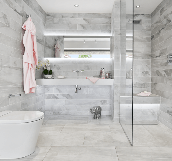 The Metropolitan Bespoke Wetroom