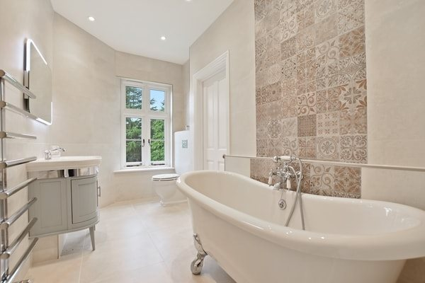 There Are Many Reasons People Choose To Renovate Their Bathroom; Some Want  To Fix A Plumbing Problem And Decide To Make Stylistic Changes While There  Are ...