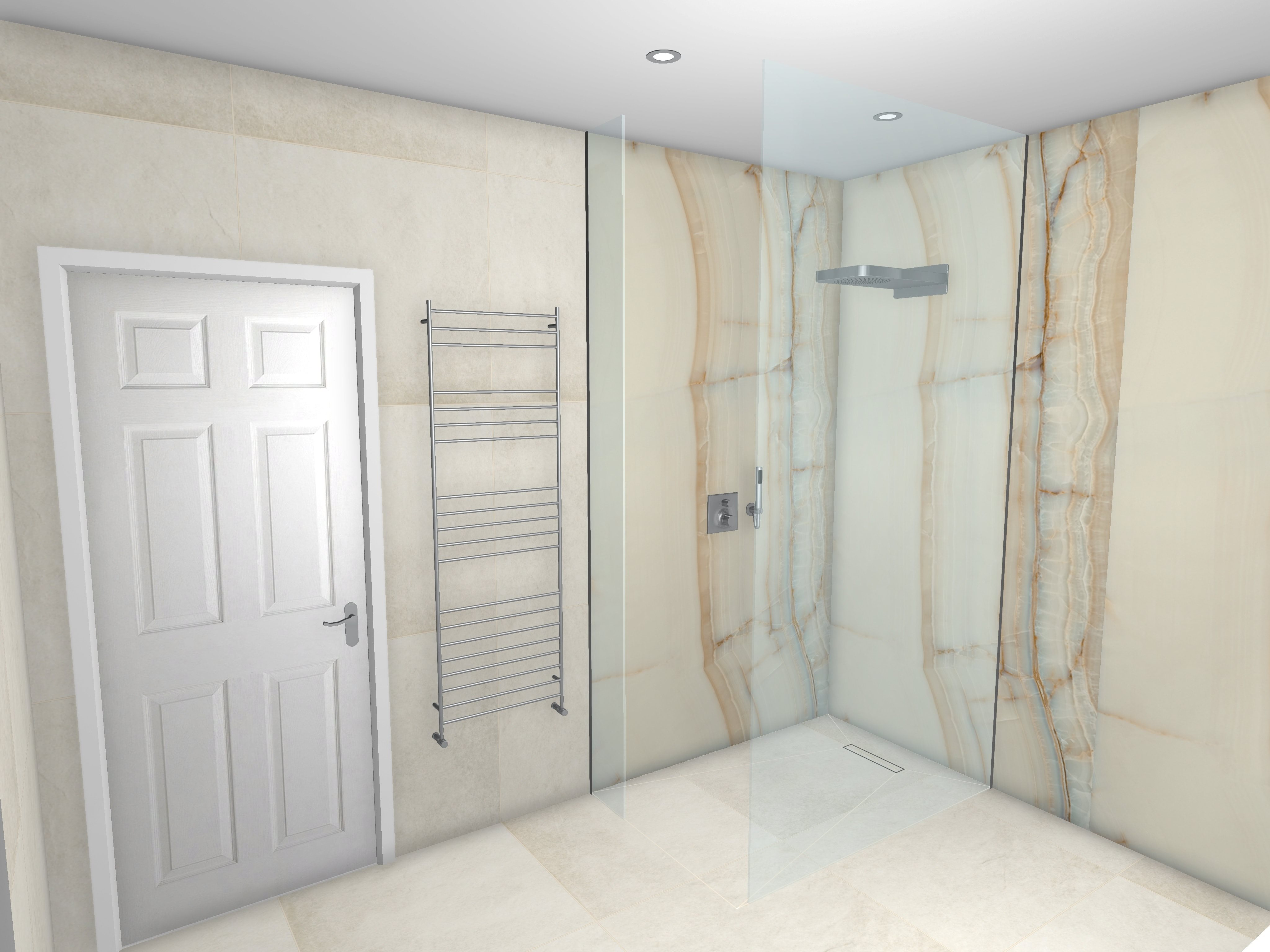 Blog Design Of The Week Master Ensuite Chiswick