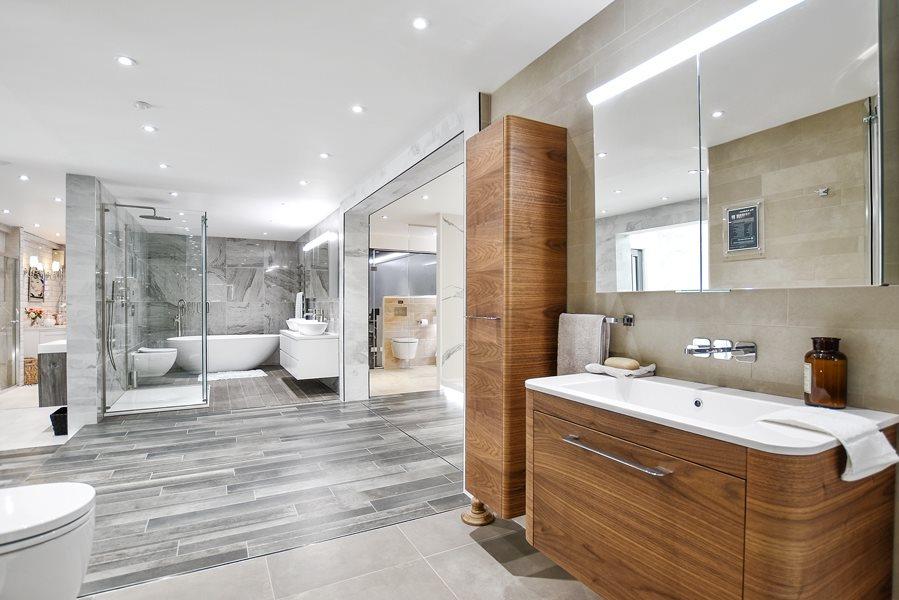 Brentford your local bathroom showroom bathroomsbydesign - Bathroom design showroom dallas tx ...