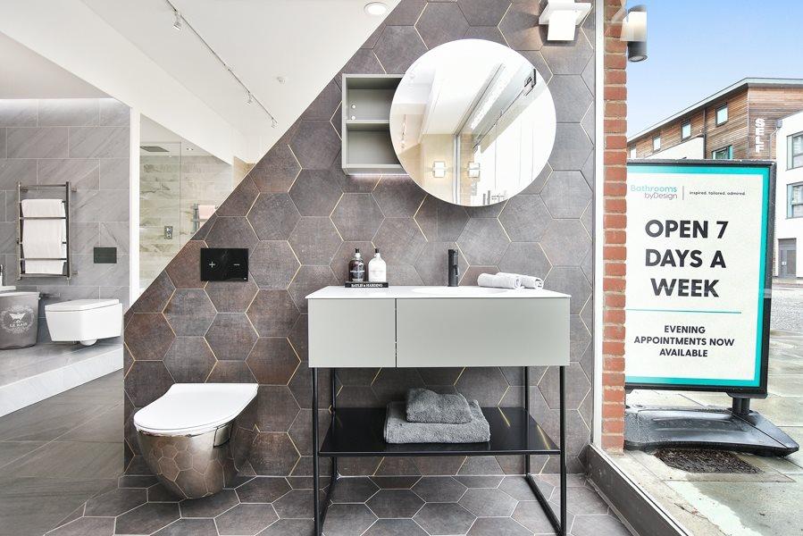 Richmond Showroom Unique Bathroom Showroom Bathroomsbydesign